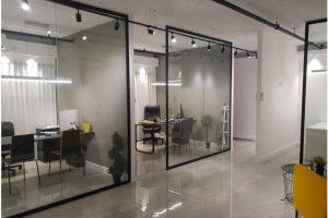 חיפה משרדי יוקרה